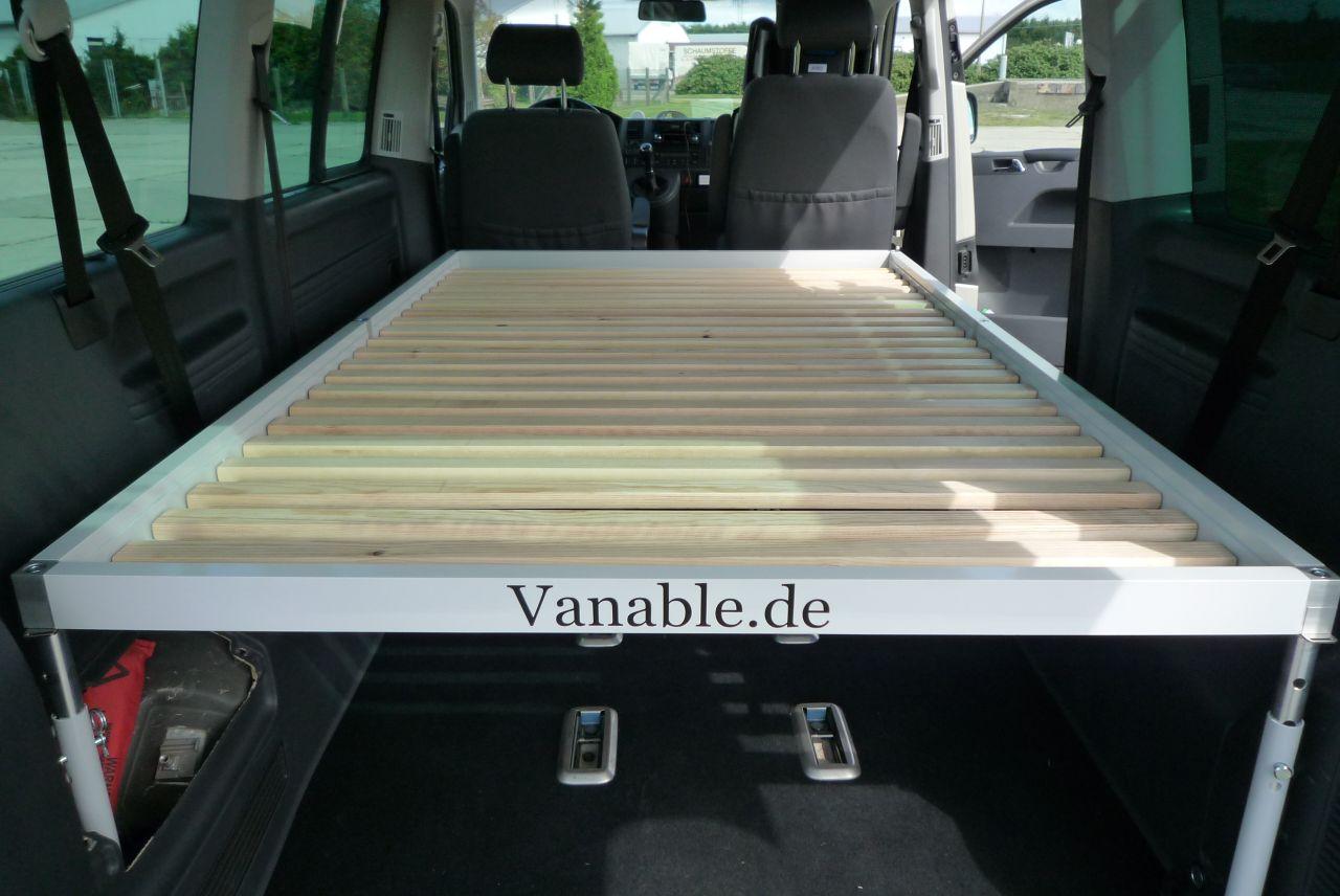 Ford Camper Van >> Home | Vanable® – Macht jeden VAN zum Wohnmobil