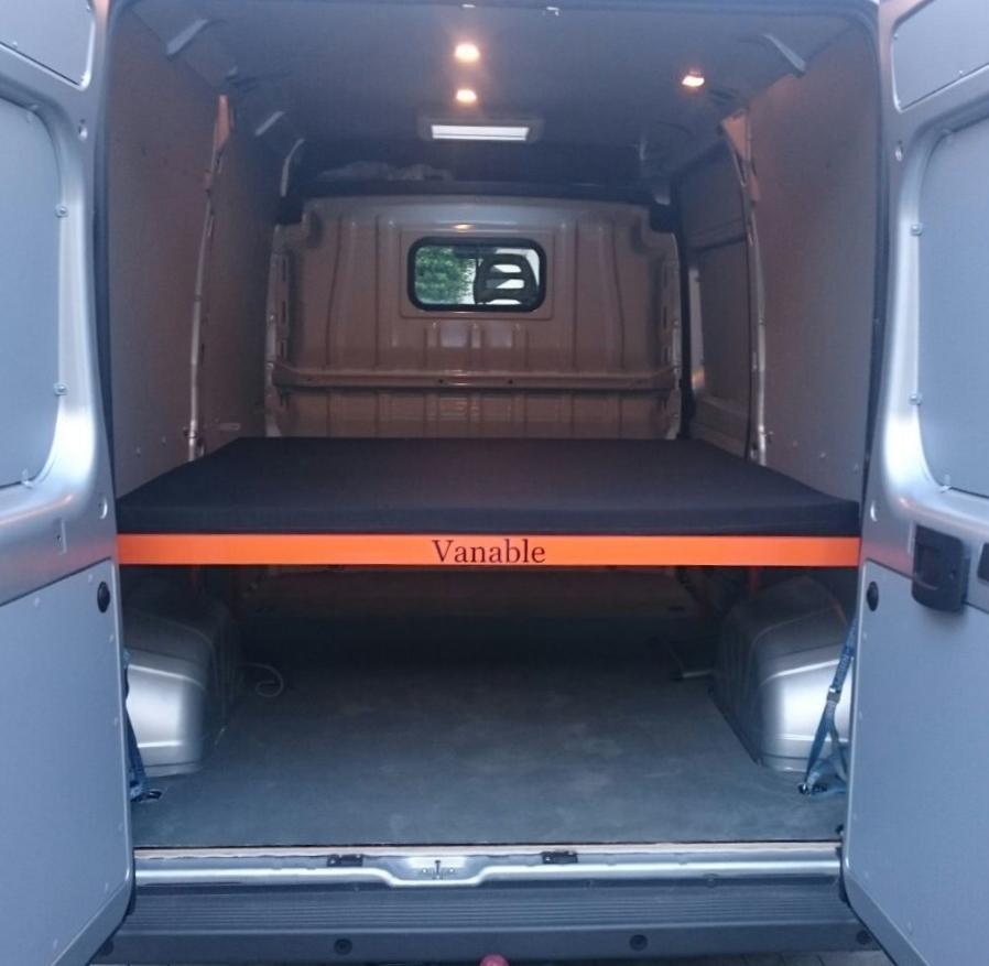 Nissan Passenger Van >> Fiat | Vanable® – Macht jeden VAN zum Wohnmobil